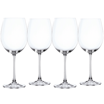 NACHTMANN Vivendi Bordeaux auf weißem Hintergrund