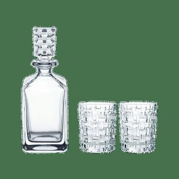 Bossa Nova Set on a white background