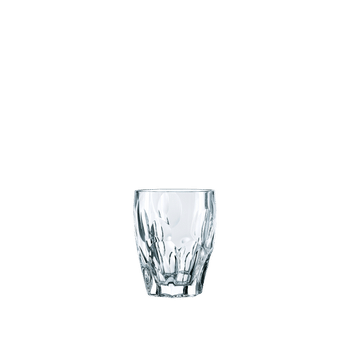 NACHTMANN Sphere Whisky tumbler on a white background