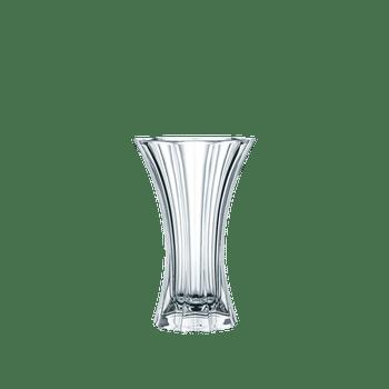 NACHTMANN Saphir Vase (18 cm, 7 in) on a white background