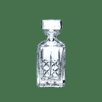 NACHTMANN Decanter Highland on a white background