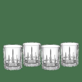SPIEGELAU Perfect Serve D.O.F. Glass on a white background