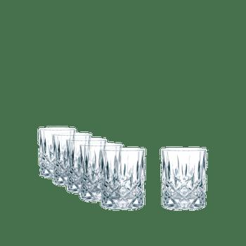 NACHTMANN Noblesse Whisky tumbler on a white background