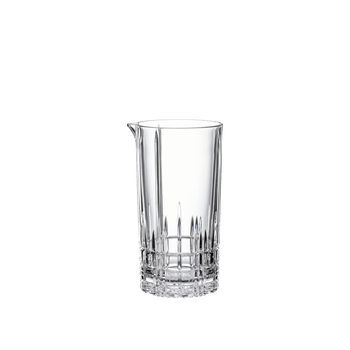 SPIEGELAU Perfect Serve Large Mixing Glass on a white background