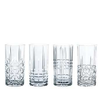 NACHTMANN Highland Long Drink on a white background