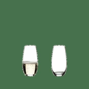 RIEDEL O Wine Tumbler Champagne Glass