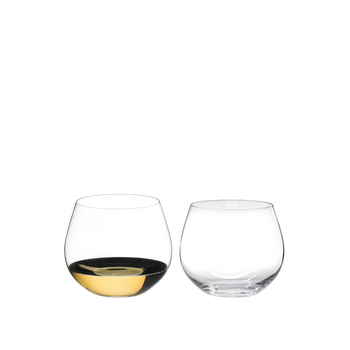RIEDEL O Wine Tumbler Oaked Chardonnay