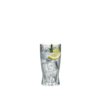 Tumbler Collection Fire Longdrink