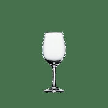 SPIEGELAU Festival Universal Glass auf weißem Hintergrund