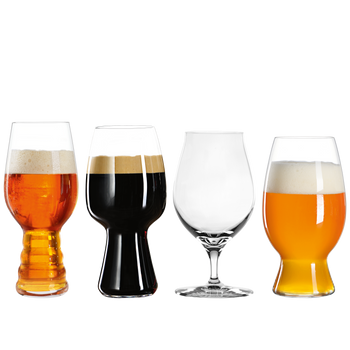 SPIEGELAU Craft Beer Glasses Tasting Kit