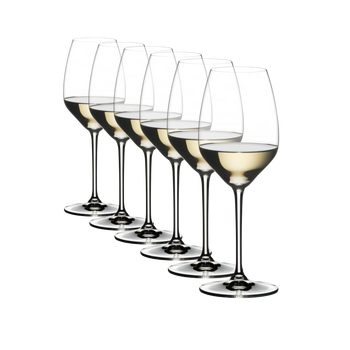 RIEDEL EXTREME RIESLING 6 PIECE GIFT PACK