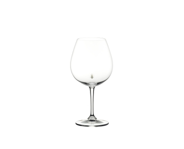 RIEDEL Restaurant Pinot Noir Pour Line ML on a white background