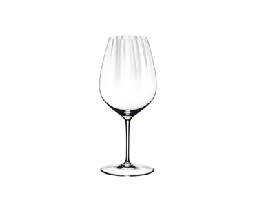 RIEDEL Performance Restaurant Cabernet on a white background