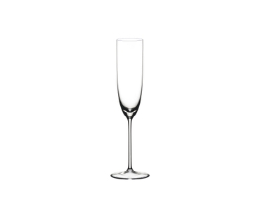 RIEDEL Sommeliers Champagne Glass on a white background