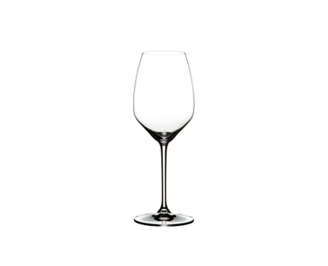 RIEDEL Extreme Riesling sur fond blanc