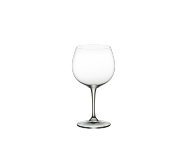 RIEDEL Restaurant Oaked Chardonnay on a white background