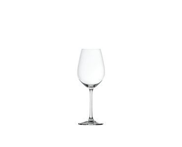 SPIEGELAU Salute Red Wine on a white background