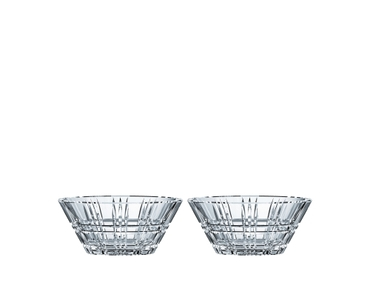 NACHTMANN Square Bowl 15cm/5.9in on a white background