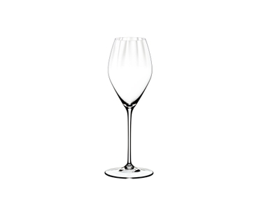 RIEDEL Performance Restaurant Champagne on a white background