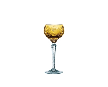NACHTMANN Traube Wine Hock large amber on a white background