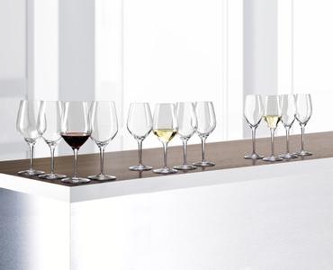 SPIEGELAU Authentis Glasset im Einsatz