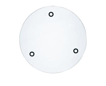 NACHTMANN Bistro Tartplate (33 cm / 12.99 in) on a white background