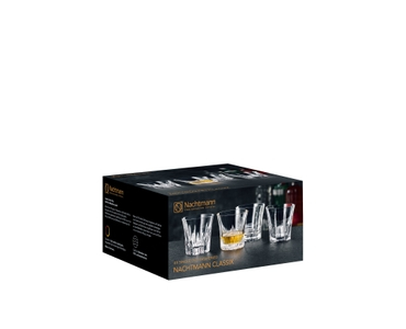 NACHTMANN Classix Single Old Fashioned in the packaging
