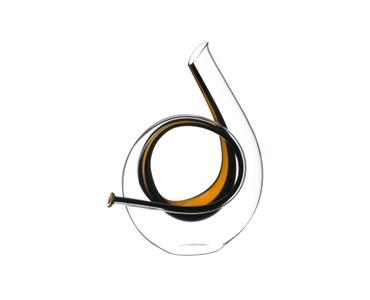 RIEDEL Decanter Horn Mini R.Q. sur fond blanc