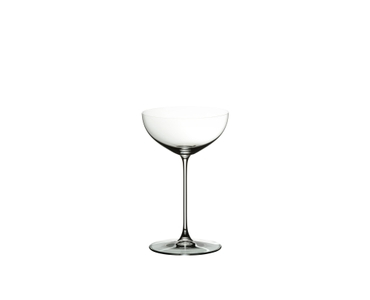 RIEDEL Veritas Restaurant Coupe/Cocktail on a white background
