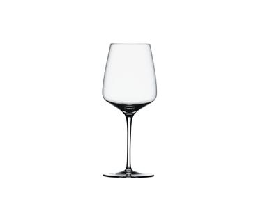 SPIEGELAU Willsberger Anniversary Bordeaux on a white background