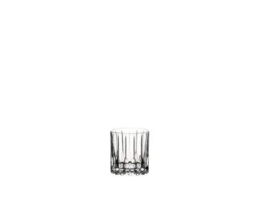 RIEDEL Drink Specific Glassware Neat Spirits Set on a white background