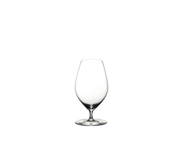 RIEDEL Veritas Beer on a white background