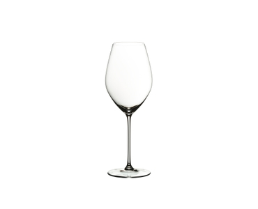 RIEDEL Veritas Champagne Wine Glass on a white background