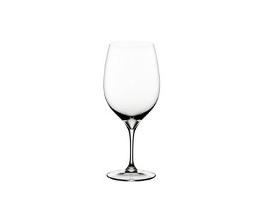 RIEDEL Grape@RIEDEL Cabernet/Merlot auf weißem Hintergrund