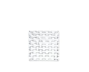 NACHTMANN Bossa Nova Platter Square (14 cm / 5/1-2 in) Set/2 on a white background