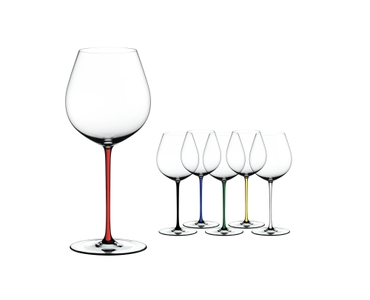 RIEDEL Fatto A Mano Pinot Noir Red R.Q. a11y.alt.product.colours