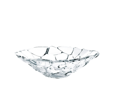 NACHTMANN Petals Bowl (34 cm / 13 2/5 in) on a white background