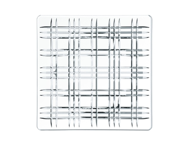 NACHTMANN Square Plate 28cm on a white background