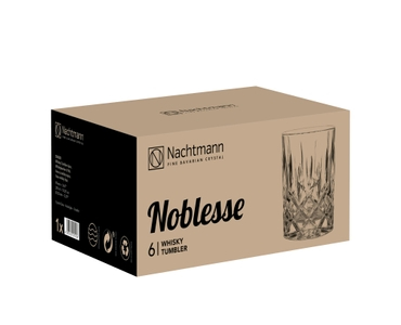 NACHTMANN Noblesse Long Drink in the packaging
