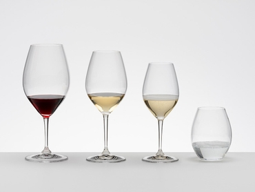 RIEDEL 002 Glass in the group
