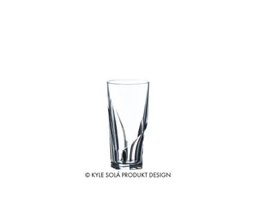 RIEDEL Tumbler Collection Louis Long Drink on a white background