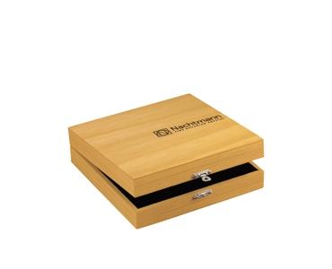 NACHTMANN Cigar Ashtray Cuba in the packaging