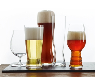 SPIEGELAU Beer Classics Tasting Kit in the group