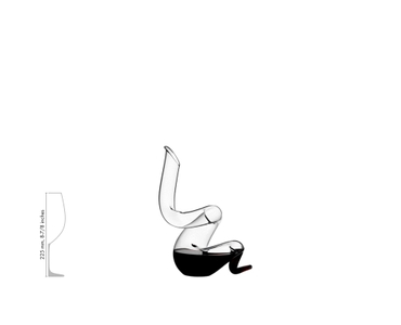 RIEDEL Decanter Boa R.Q. a11y.alt.product.filled_white_relation