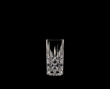 NACHTMANN Noblesse Long Drink on a black background