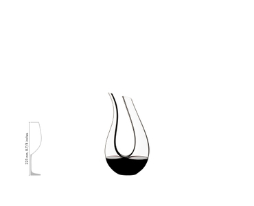 RIEDEL Decanter Black Tie Amadeo R.Q. a11y.alt.product.filled_white_relation
