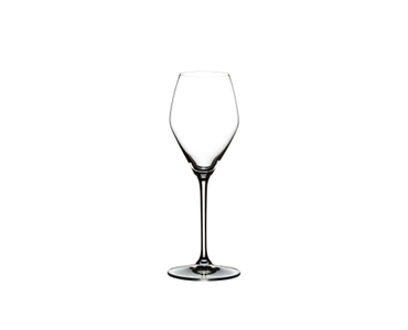 RIEDEL Extreme Rosé / Champagne Glass on a white background