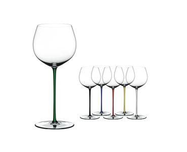 RIEDEL Fatto A Mano Chardonnay (im Fass gereift) Grün R.Q. a11y.alt.product.colours