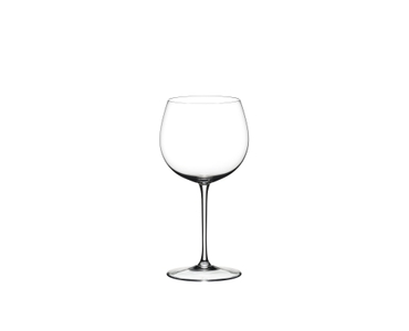 RIEDEL Sommeliers Montrachet on a white background
