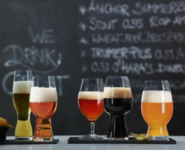 SPIEGELAU Craft Beer Glasses Craft Pils in the group